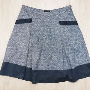 The Limited A line skirt - size S